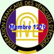 FFVE - Federation francaise des vehicules d epoque
